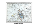 Auriga the Charioteer