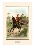 Hussar Body Guard Regiment