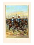 Saxon Horse Guard