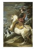 Don Gaspar De Guzmán (1587–1645)  Count-Duke of Olivares