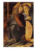 Christs Baptism Detail