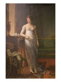 Madame Charles-Maurice De Talleyrand-Périgord  Princesse De Bénévent