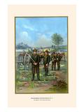 Royal Saxon Field Artillery - 12th Regiment