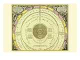 Tychonis Brahe Calculus Planetarum