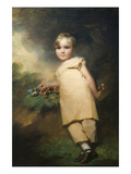 William Scott-Elliot of Arkelton (1811–1901)