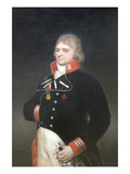 Ignacio Garcini Y Queralt (1770–1825)  Brigadier of Engineers