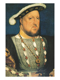 Henry Viii  King of England