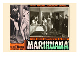 Marihuana: the Weed with Roots in Hell