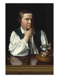 Portrait of Paul Revere