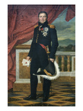 General Étienne-Maurice Gérard (1773–1852)  Marshal of France
