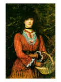 Portrait Evelyn Tennant