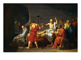 Death of Socrates