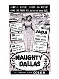 Naughty Dallas