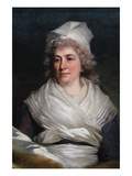 Mrs Richard Bache (Sarah Franklin  1743–1808)