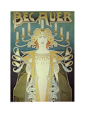 Becauer Lamps