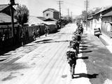 Korean War US Troops