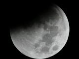 Mideast Lunar Eclipse