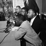 MLK Freedom Rides 1961