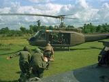 Vietnam War Paratroopers
