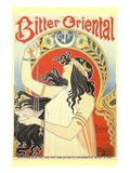 Bitter Oriental