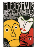 Fledermaus Theatre Production