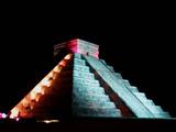 Mexico New Seven Wonders