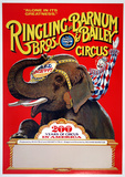 Ringling Bros (200 Years)