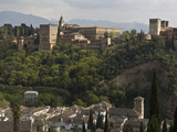 Spain Alhambra Deciphered