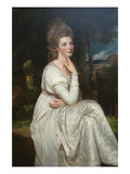 Lady Elizabeth Hamilton  Countess of Derby