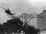 Saigon Evacuation