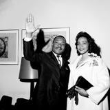 MLK Book Release New York