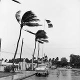 Hurricanes 1960