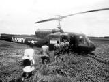 Vietnam War Viet Cong POWs