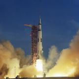 Saturn V Rocket