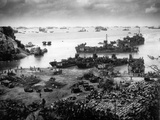 WWII US Invasion Okinawa
