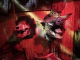 Travel Trip Halloween Haunted Houses