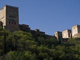 Spain Alhambra Deciphered