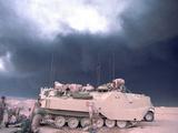 Gulf War Oil