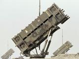 US Air Defense System