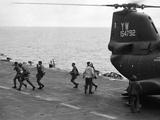 Vietnam Evacuation 1975