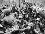 Vietnam War USMarines