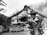 Vietnam War South Vietnamese Commando