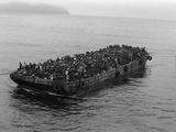 Danang Refugees