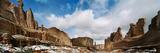 Travel Trip Arches Moab