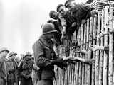 WWII Nazi Camp Liberation Dachau