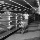 Hurricanes 1961-1964