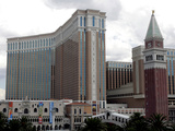 Las Vegas Sands Layoffs