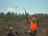 Vietnam War Paratrooper