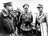 WWII Rommel Fall of Tobruk