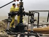 1991 Gulf War Oil Fires